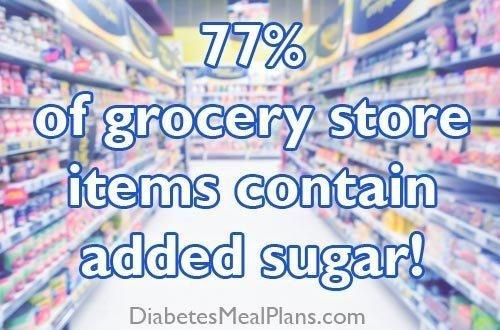 Are Sugar Substitutes Good For Diabetics?