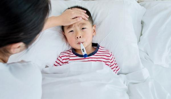 Can The Flu Trigger Type 1 Diabetes In Children?
