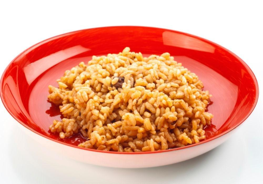 Mexican Rice Recipe | Diabetic Connect