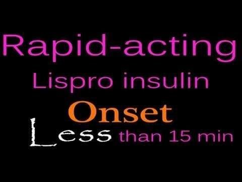 Insulin Glargine