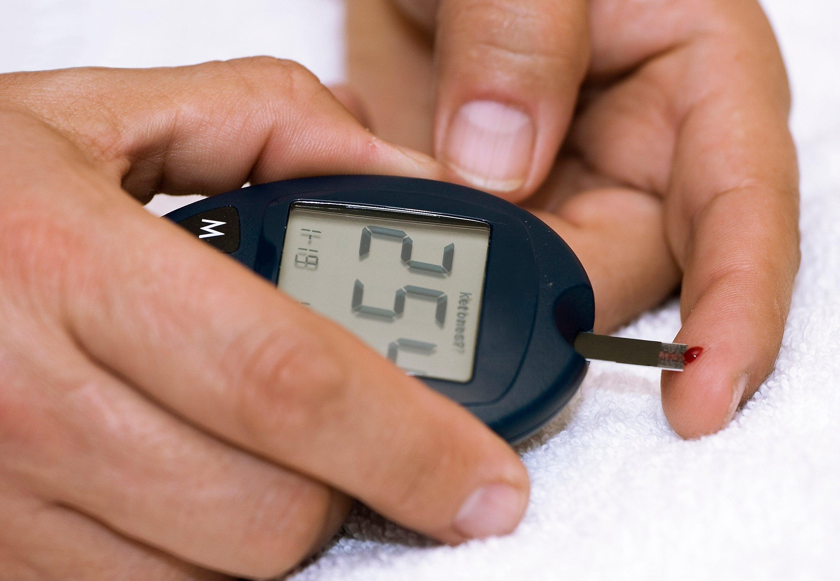 New Research Explores Link Between Gut Health And Diabetes