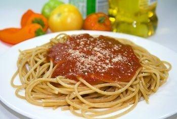 Diabetics & Pasta