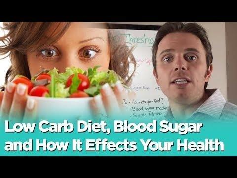 What Should You Eat When Your Blood Sugar Is Low?