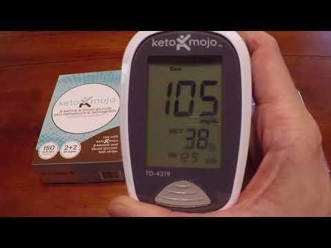 Different Reading By Blood Glucose Meter