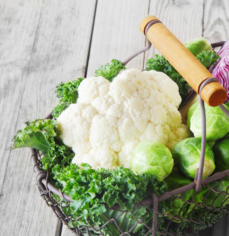 Diabetic Friendly Cauliflower Mashed Potatoes