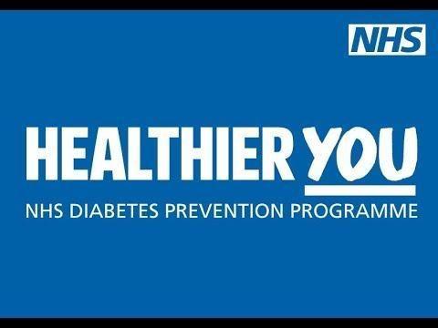 Nhs Diabetes Prevention Programme (nhs Dpp)