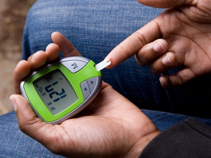 What Is It Like To Live With Type 2 Diabetes
