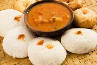 Diabetic Recipe: Moong Idli