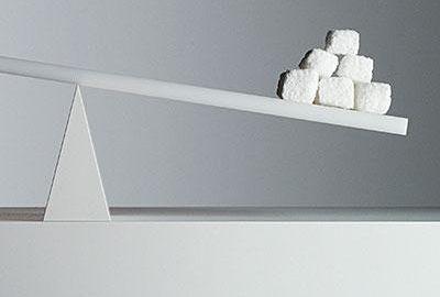 Balance Blood Sugar Weight Loss