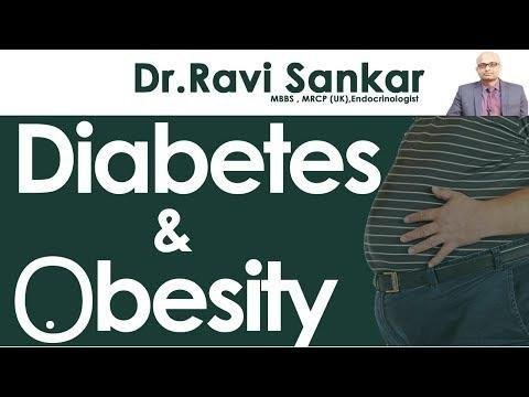 How Does Obesity Cause Type 2 Diabetes