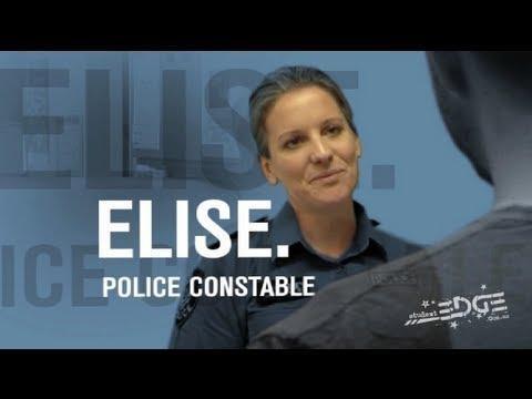 Career As A Police Officer?