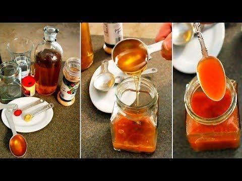 Honey And Cinnamon Recipe For Diabetes