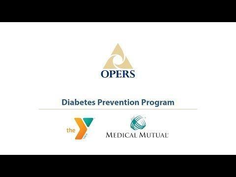 Diabetes Prevention Program Diet
