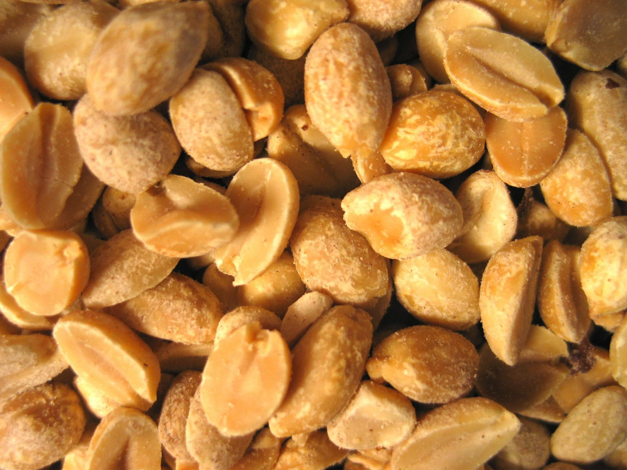 Salted Peanuts And Diabetes