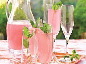 Diabetic Alcoholic Drink Recipes