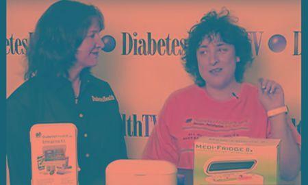 World's First Diabetes Emergency Kit