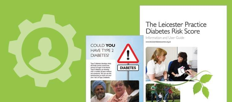 Leicester Diabetes Centre | The-leicester-diabetes-risk-score
