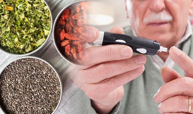 Diabetes Type 2 Diet: Eating This 89p Superfood Can Help Control Blood Sugar Levels