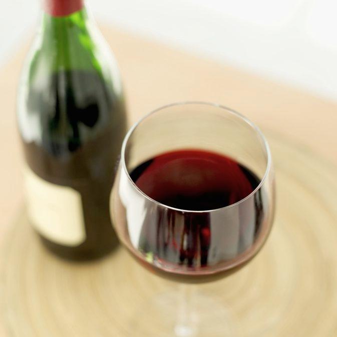 Atkins Diet & Red Wine