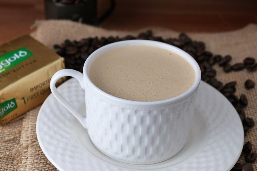 Perfect Cup Of Ketoproof Coffee