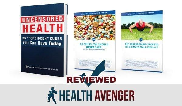Alliance For Advanced Health Review Is This Legit?