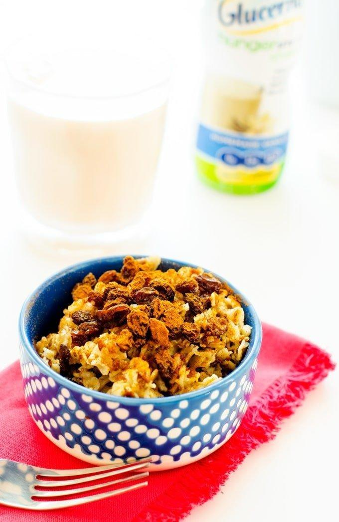 Oatmeal Recipes For Diabetics