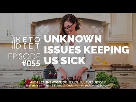 Does Ketosis Make You Nauseous
