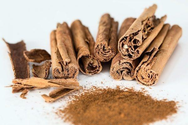 How to Control Diabetes with Diet  Another Case for Cinnamon