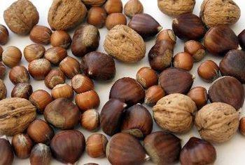 Which Nuts Can A Diabetic Eat