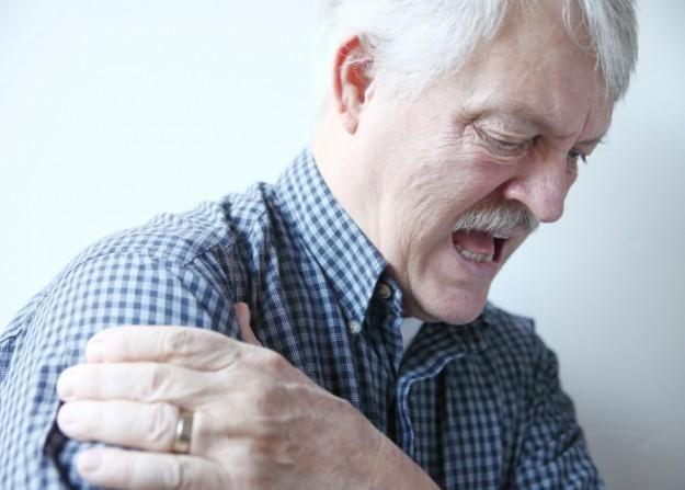 Diabetes And Frozen Shoulder