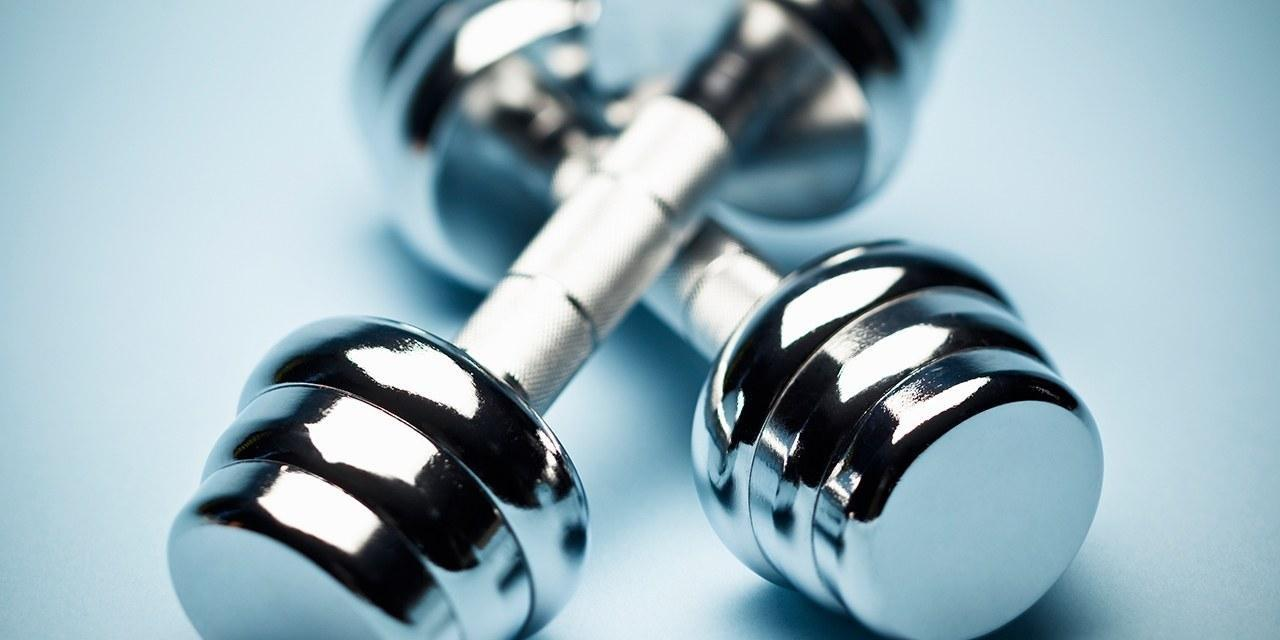 Strength Training May Help Reduce Your Risk Of Type 2 Diabetes