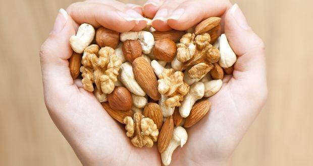 Dry Fruits For Diabetic Person