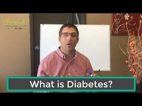 What Is A Doctor Who Specializes In Diabetes Called
