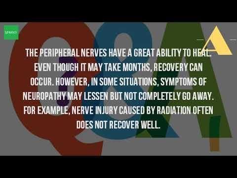 Can Diabetic Nerve Pain Go Away?