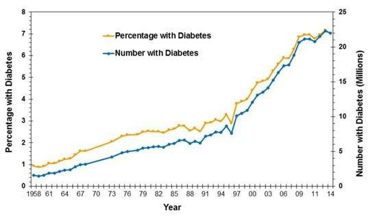 Diabetes Has Become One of the Most Expensive and Lethal Diseases in the World