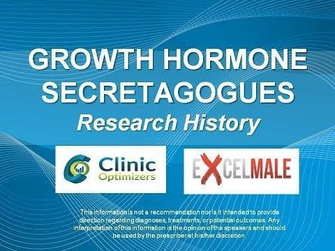Insulin And Bodybuilding; Growth Hormone Releasing Peptides