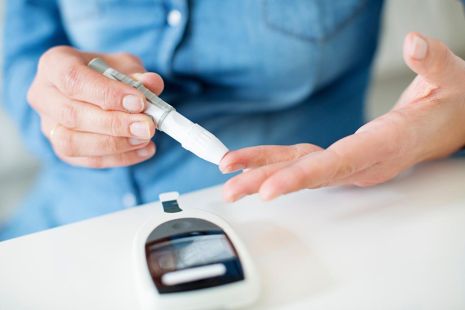 Australian Research Looks At Alternatives To Blood Glucose Testing