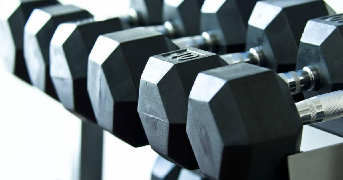 Weight Training Reduces Risk For Type 2 Diabetes