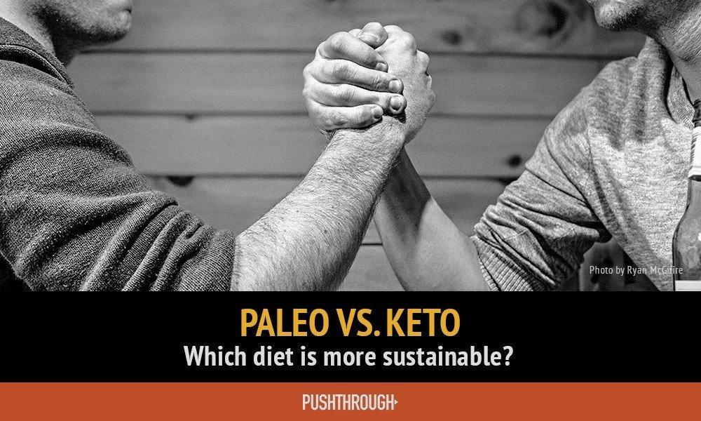 Paleo Vs. Keto: Which Diet Is More Sustainable?
