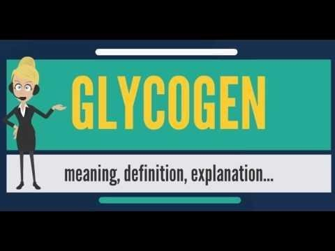 Glycogen And Diabetes - Role, Storage, Release & Exercise