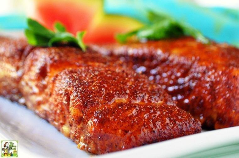 Baked Fish Recipes For Diabetics