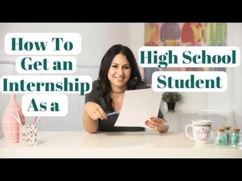 Cdn Virtual Internship: Student Videographer