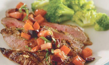 Diabetic Flank Steak Recipes
