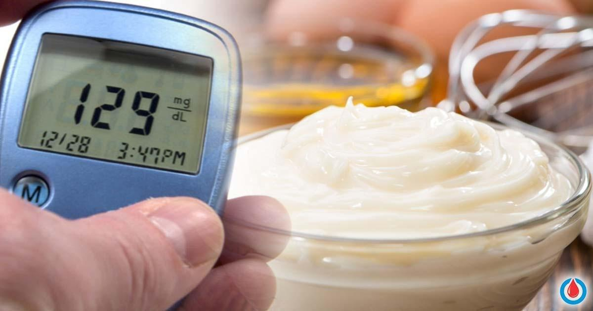 Should You Eat Mayonnaise If You Have Diabetes