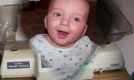Infant Of Diabetic Mother Management
