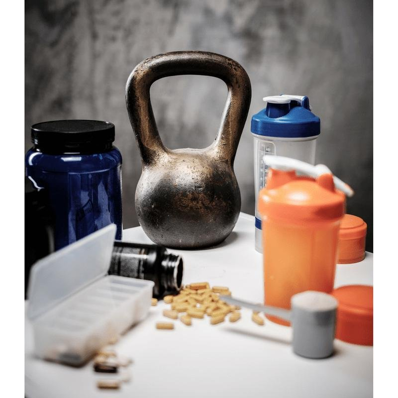 The Top 7 Secret Bodybuilding Supplements