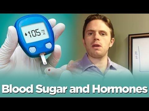 What Is The Hormone That Raises Blood Sugar Levels?
