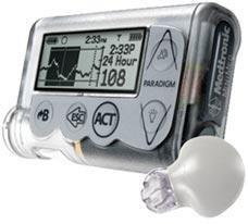What Kind Of Insulin Can Be Used In An Insulin Pump