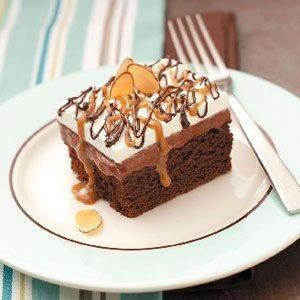 Diabetic Chocolate Dessert Recipes