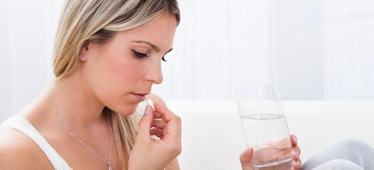 Does Metformin Accumulate In Your System